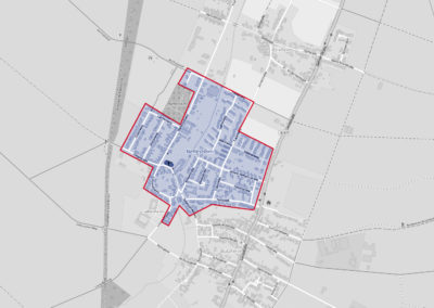 Ausbaugebiete der Deutschen Glasfaser - Nettesheim