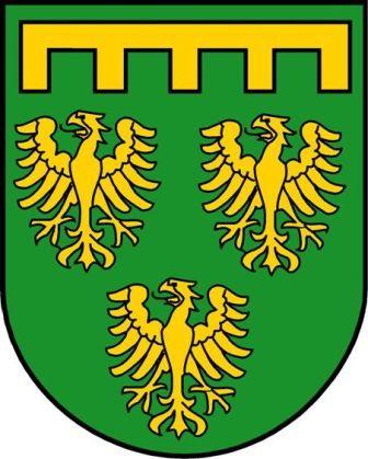 Wappen der Gemeinde Rommerskirchen