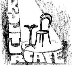 Das Logo des Kulturcafé in Rommerskirchen