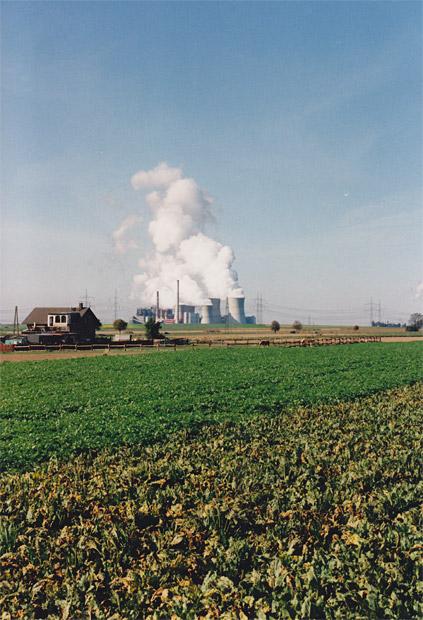 Energiekraftwerk
