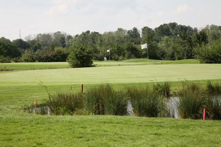 Golfclub Velderhof Platz 3