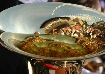 Tuba - Schützenfest in Rommerskirchen