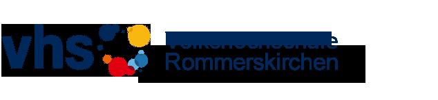 Logo VHS Dormagen