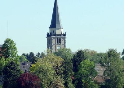 St. Briktius