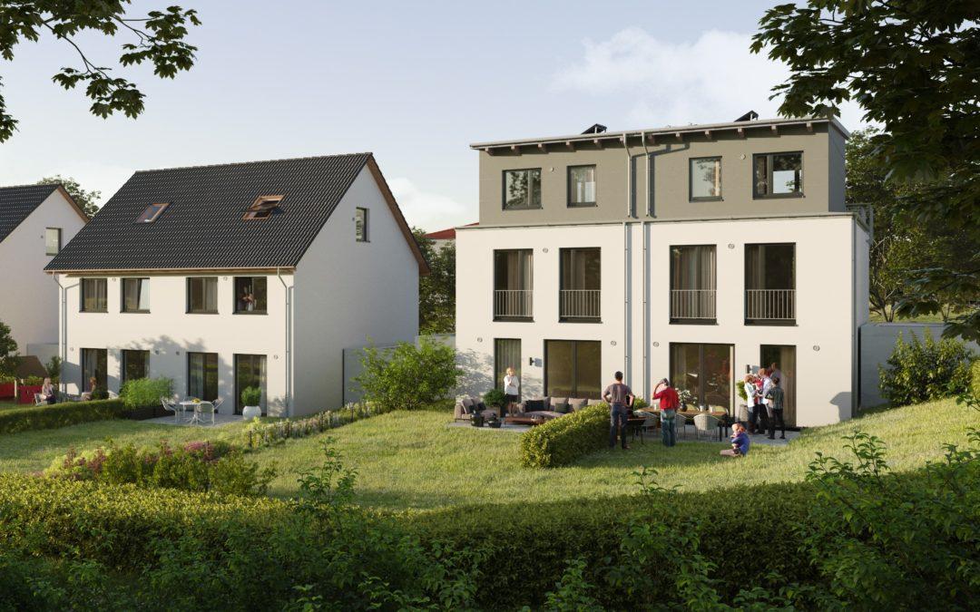 Rommerskirchen: Vorbereitung für Wohnquartier Bahnhofsviertel startet